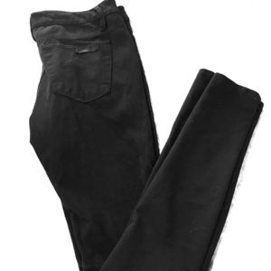 Joes Jeans Black Jeggings